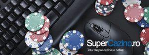 Supercazino banner