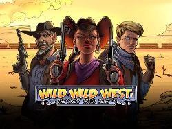 logo wild wild west gratis
