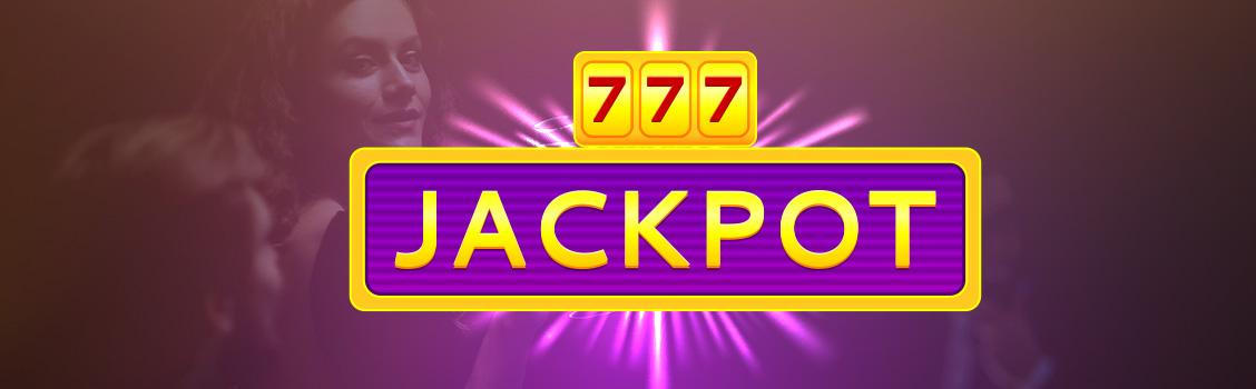 banner jackpot 777