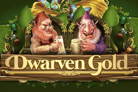 logo dwarven gold gratis