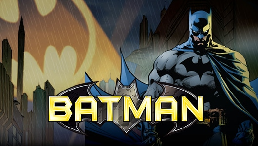 Batman slot gratis