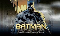 logo batman gratis slot