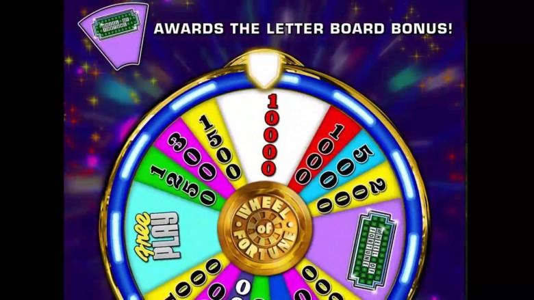 roata norocului cu premii reale wheel of fortune on tour