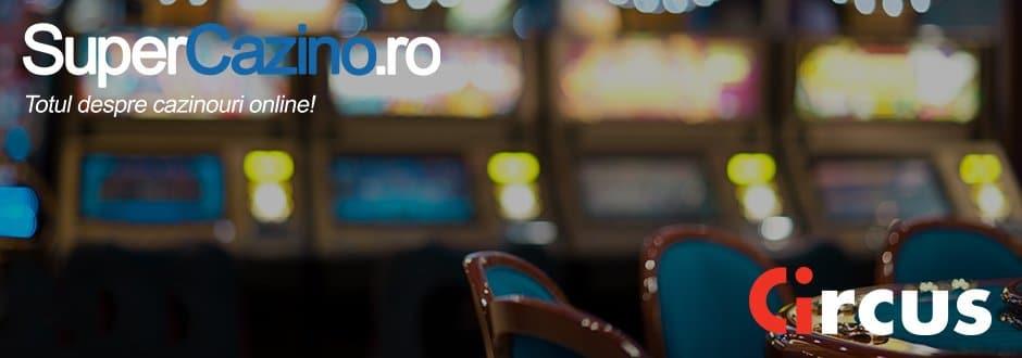 circus casino bonus fara depunere