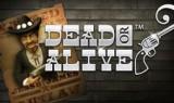 logo dead or alive gratis slot