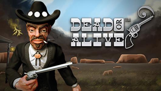 dead or alive slot gratuit