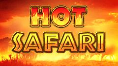 logo hot safari gratis