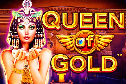 logo queen of gold gratis supercazino