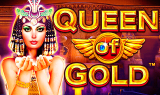 logo queen of gold gratis supercazino