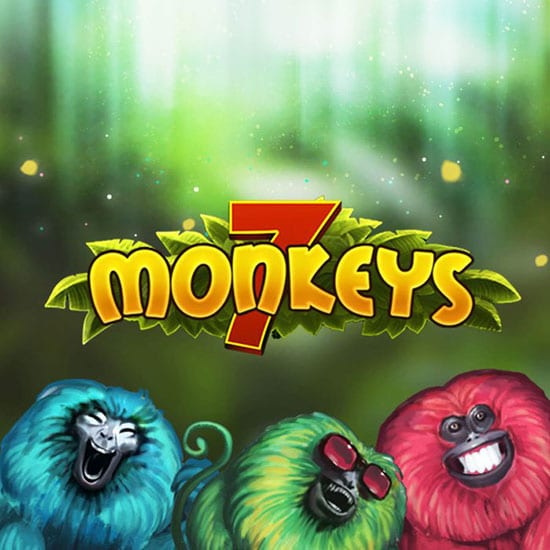logo 7 monkeys gratis
