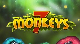 logo 7 monkeys gratis