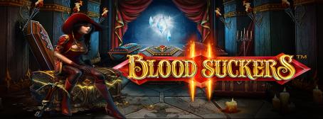 Netent Blood Suckers 2