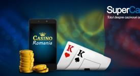 casino romania