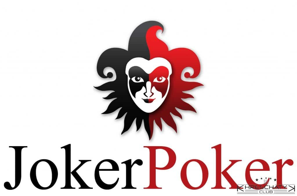 jocker poker slot