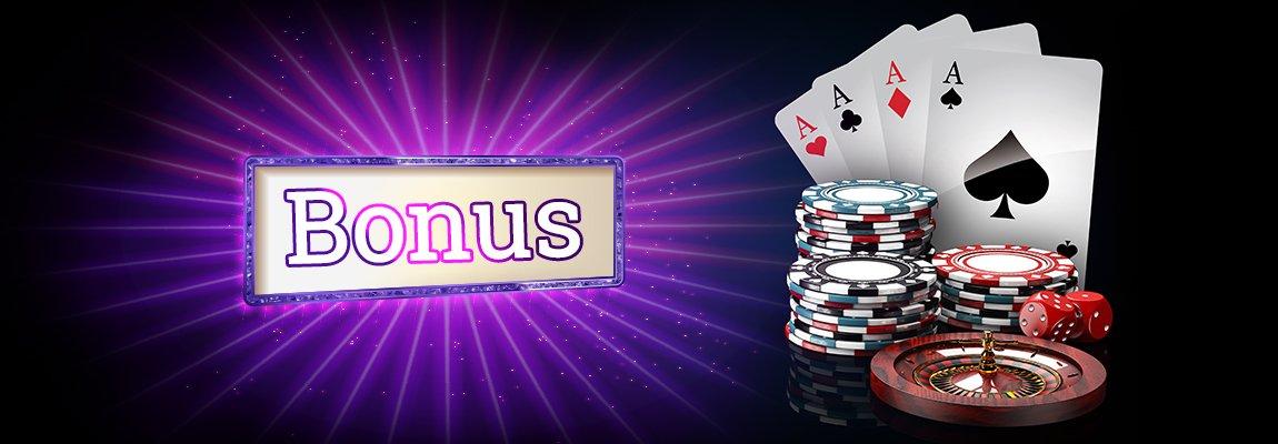 tipuri de bonus casino