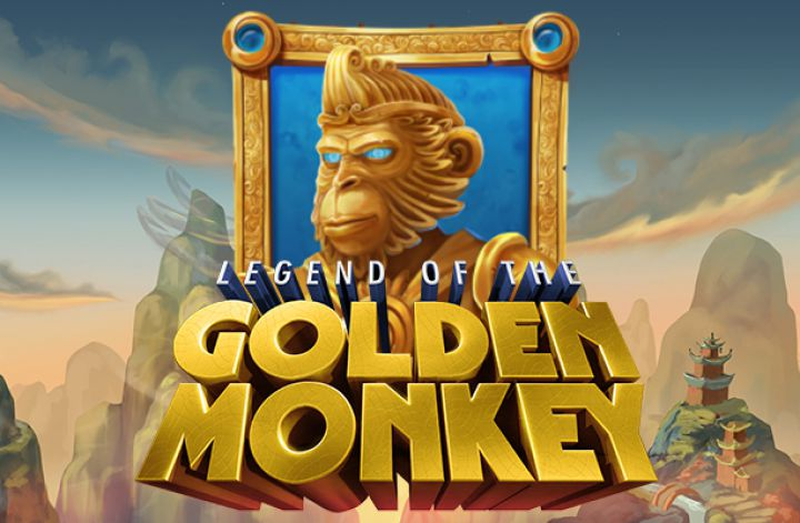 logo legend of the golden monkey gratis