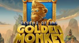 logo legend of the golden monkey gratis