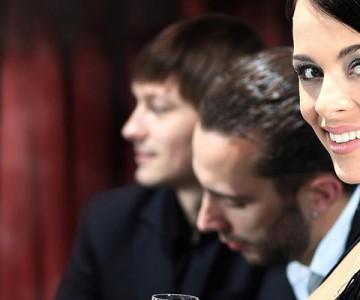Reuniunea Profesioniștilor din Gambling