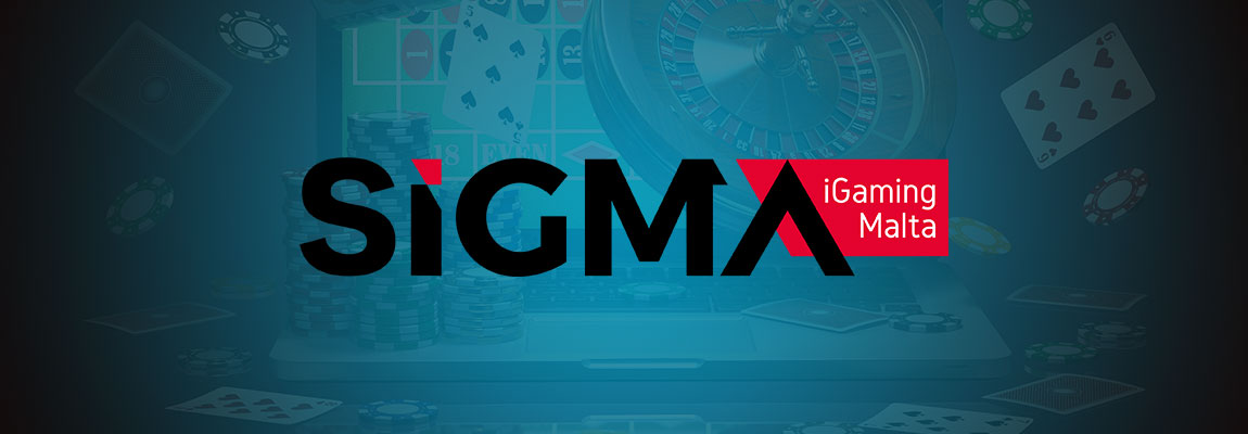 igaming awards sigma 2018