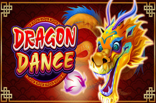 logo dragon dance gratis