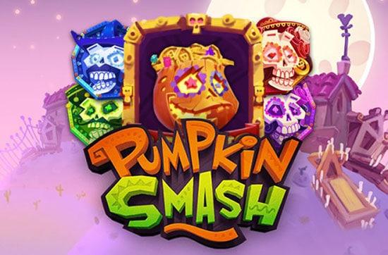 logo pumpkin smash gratis