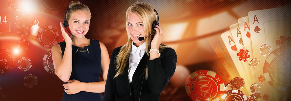 contact casino suport clienti