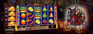 sloturi casino de toamna