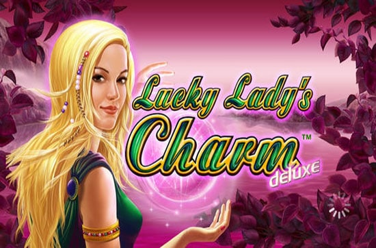lucky lady charm deluxe gratis