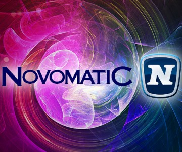 abstract jocuri Novomatic Gaminator