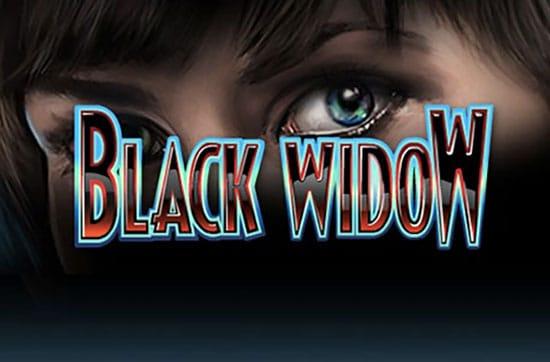 black-widow-slot
