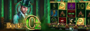 microgaming book of oz