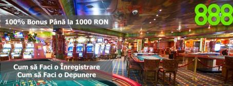 cum să deschizi un cont 888 casino