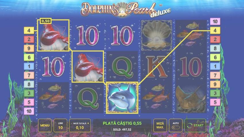 dolphin pearl deluxe gratis