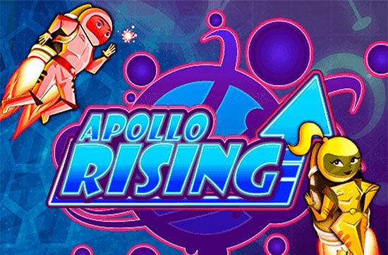 apollo rising slot gratis