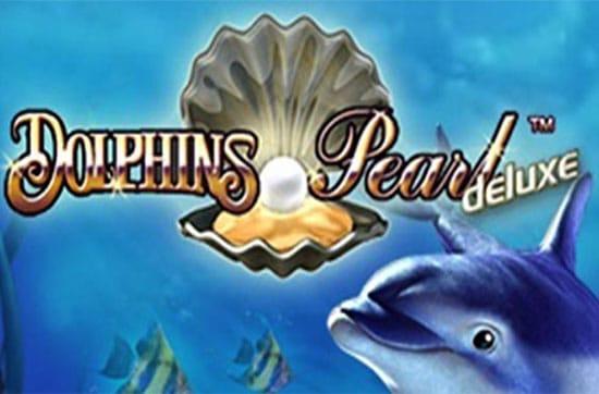 logo dolphin pearl deluxe gratis