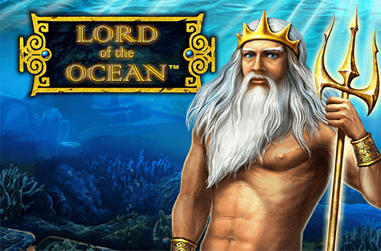 logo lord of the ocean gratis