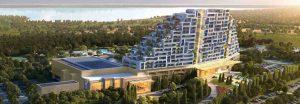 primul complex casino cipru