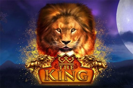 logo the king isoftbet gratis