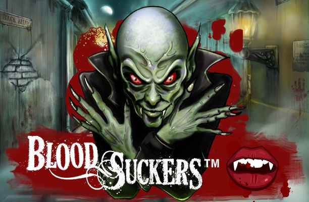 blood suckers oferta free spins maxbet