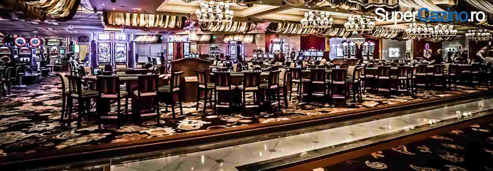 evolutie casino filipine