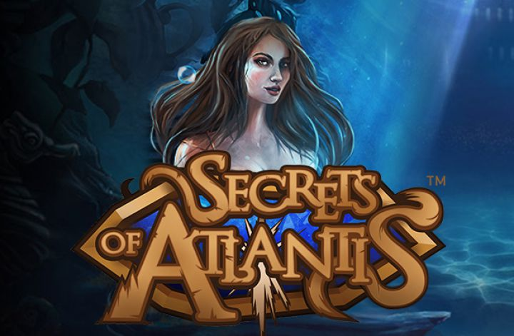secrets of atlantis slot oferta maxbet 30 free spins