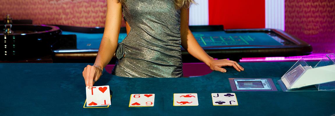 live casino Betfair