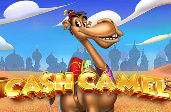 logo cash camel gratis