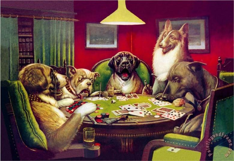 cassius marcellus coolidge picturi jocuri de noroc