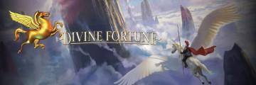 jackpot Divine Fortune