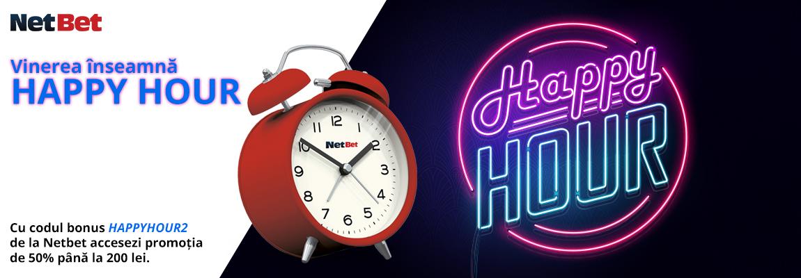 oferta netbet bonus code happy hour vineri