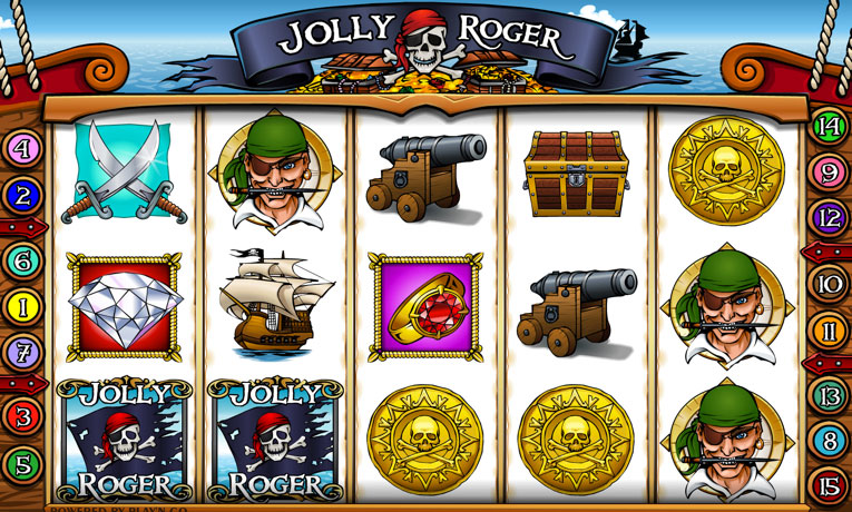 play n go free spins jolly roger