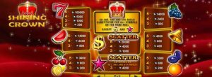 shining crown netbet