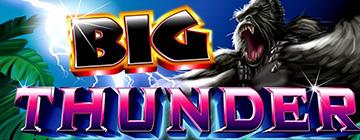 Big Thunder