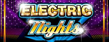 Electric Nights slot gratis